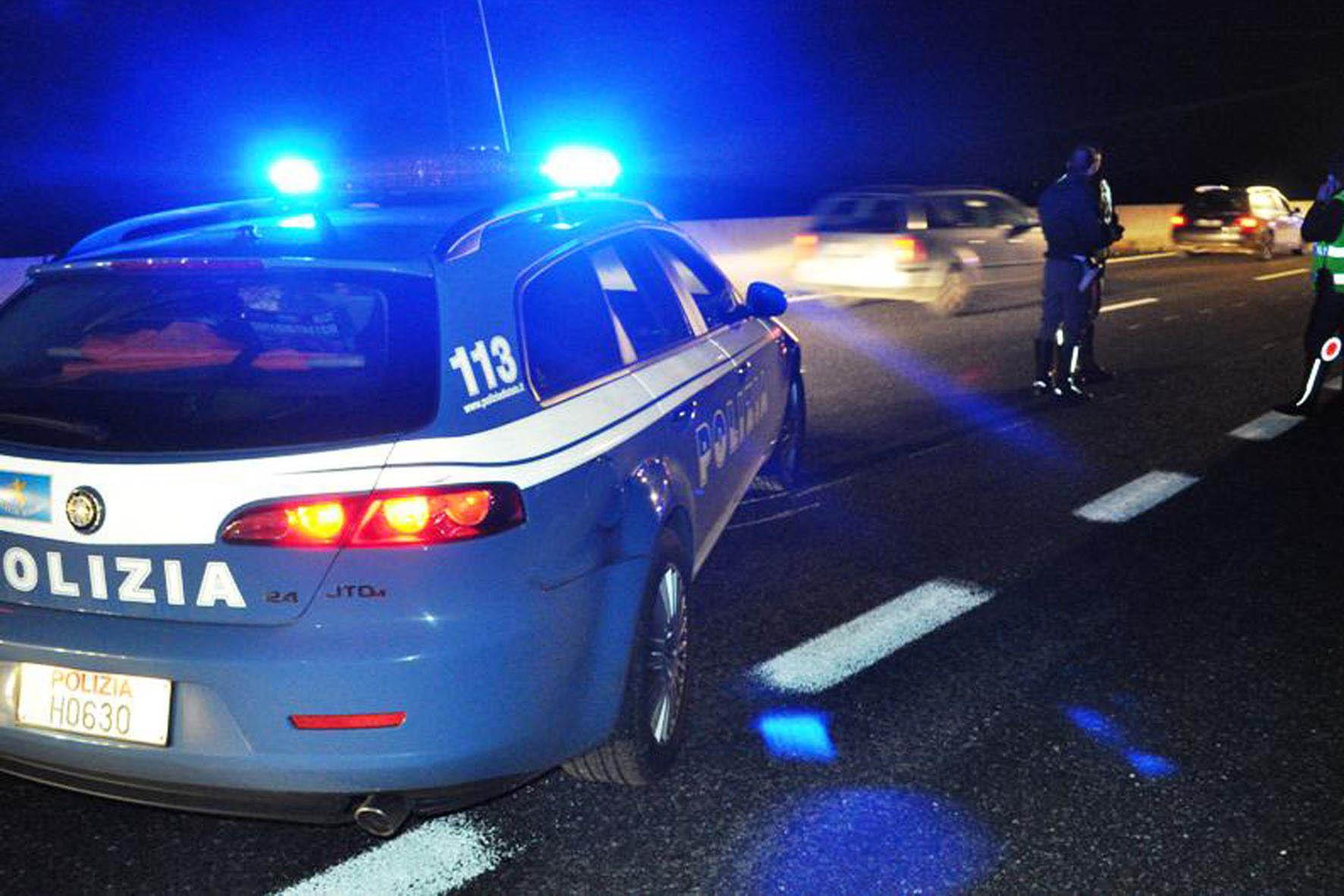 Pagamento indennita' autostradale, ennesima vittoria dell'UGL Polizia