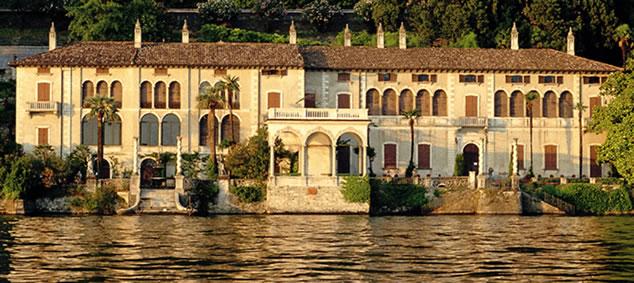 Villa Monastero - Varenna