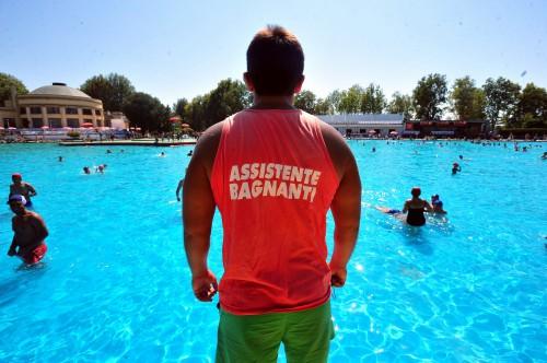 Barzanò, un corso per bagnini - ResegoneOnline