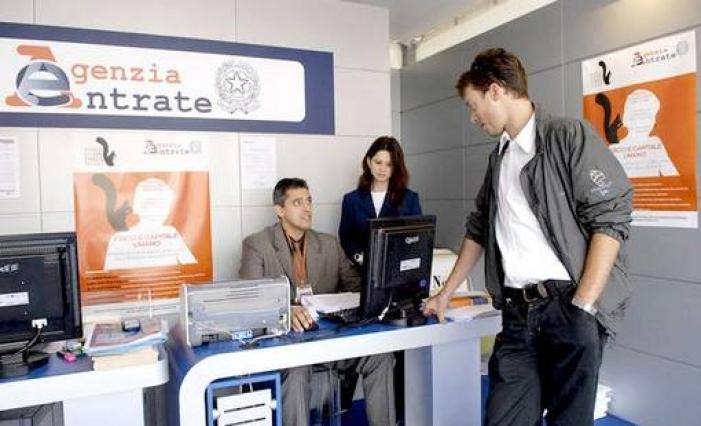 Resegone online notizie da lecco e provincia opzione for Accesso agenzia entrate