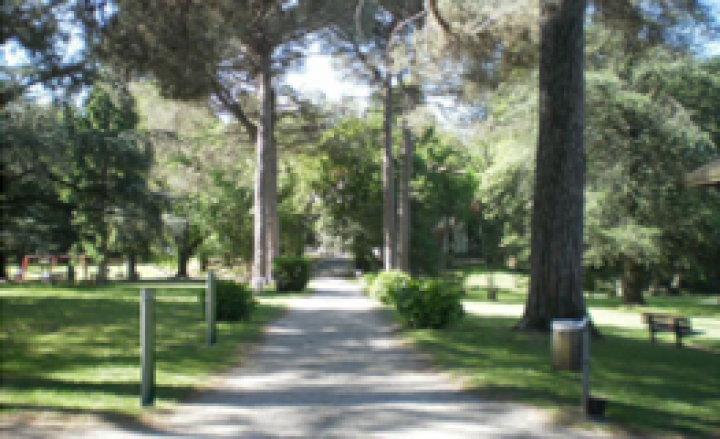 Arriva la luce al parco circu de soli a mulinu becciu montata