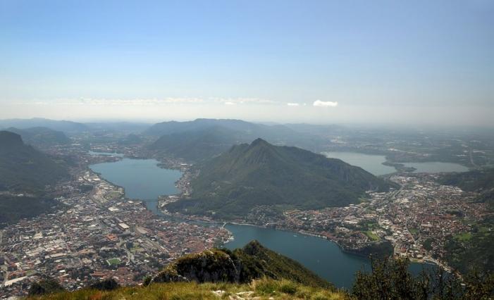 Resegone online notizie da lecco e provincia mountain for Piani del sito online
