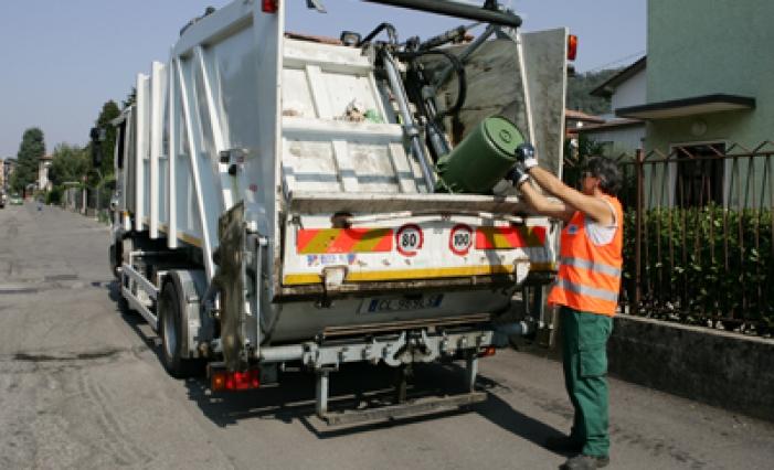 Il rapporto sull ecotassa regionale per lo smaltimento in discarica