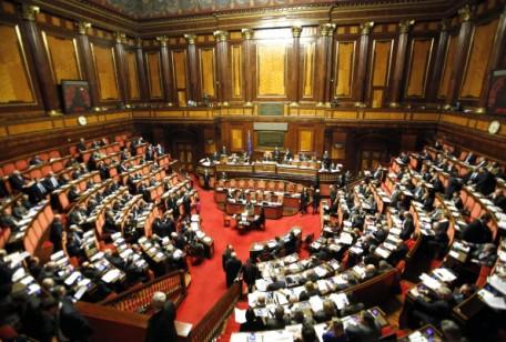 Resegone online notizie da lecco e provincia arrigoni for Senatori e deputati