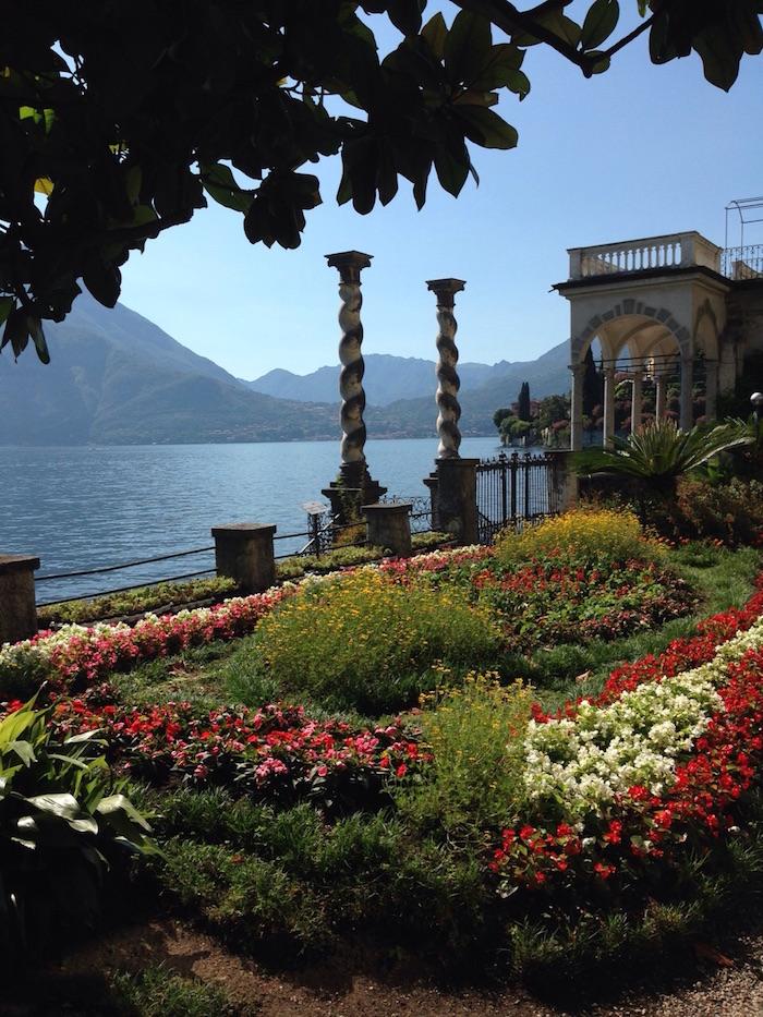 Resegone online notizie da lecco e provincia villa for Giardino botanico milano