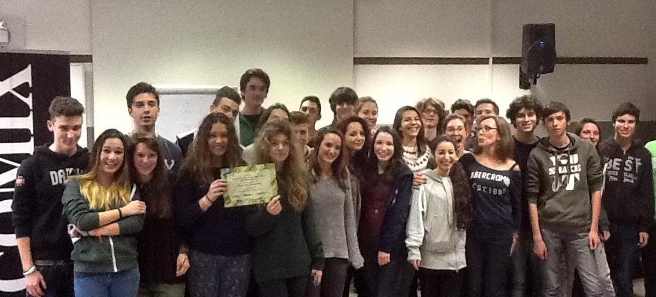 Resegone online notizie da lecco e provincia comix for Liceo di moda milano