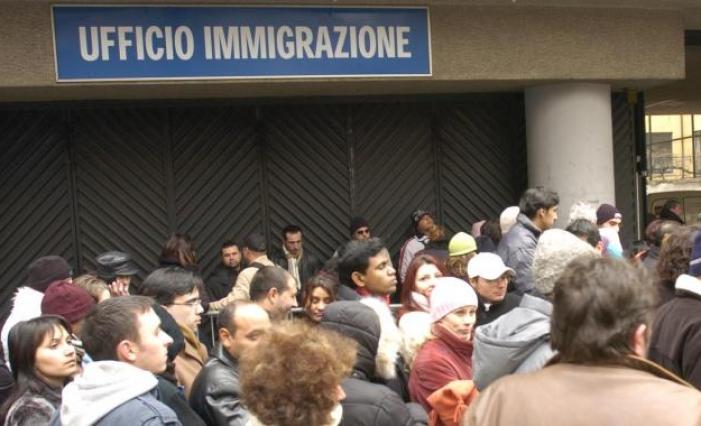 Stunning Questura Di Lecco Permessi Di Soggiorno Pronti Gallery ...
