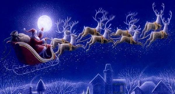 Paese Natale Di Babbo Natale.Resegone Online Notizie Da Lecco E Provincia La Magia Delle