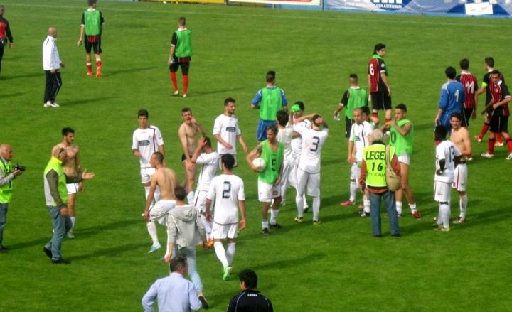 ad0d6d8c26 Resegone Online - notizie da Lecco e provincia » Calcio