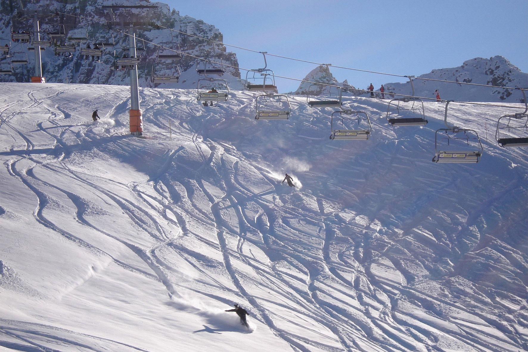 Resegone online notizie da lecco e provincia neve e for Piani di coperta e costi