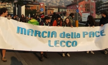 Lecco marcia pace 9