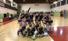 volley olginate B2