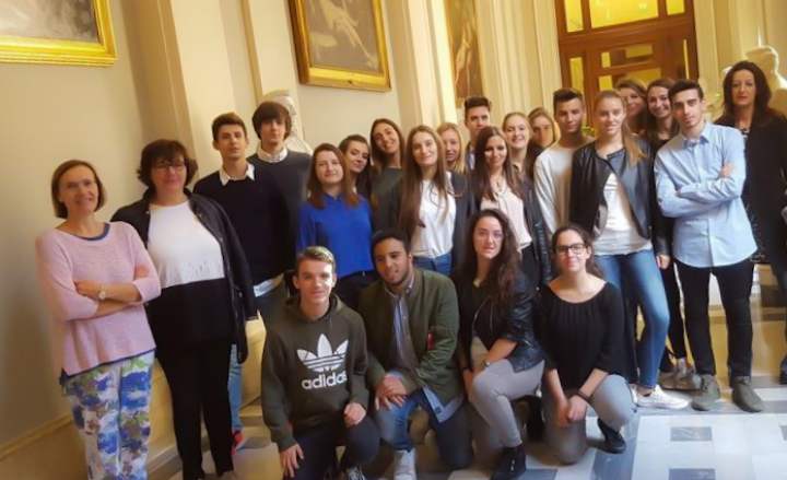 Resegone online notizie da lecco e provincia studenti for Camera dei deputati on line