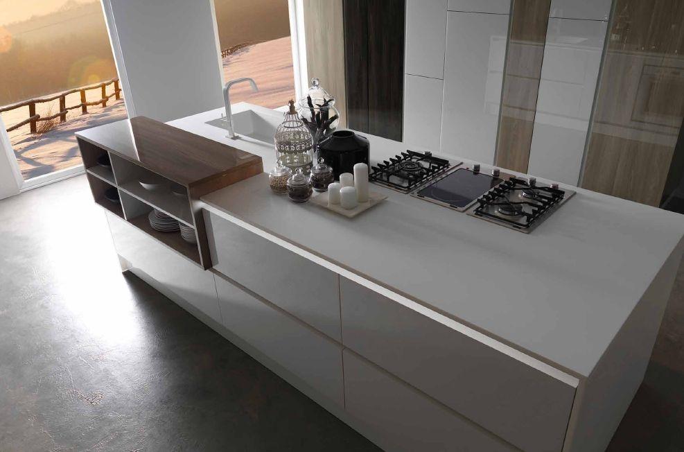 Resegone Online - notizie da Lecco e provincia » Il piano della cucina
