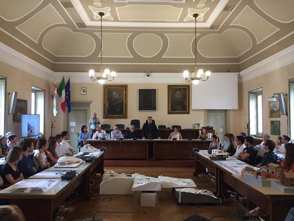 Resegone online notizie da lecco e provincia studenti for Piani del sito online